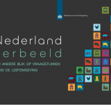The Netherlands in 21 infographics