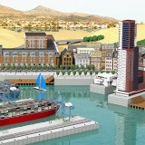 Green Port: harbour of the future
