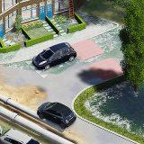 Maatregelen tegen regenwateroverlast