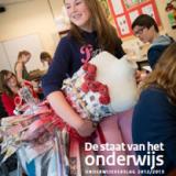 De staat van het onderwijs 2012-'13