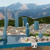 De kwetsbare delta en de toekomstige stad