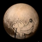 Disneyland found on pluto