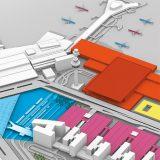 Toekomstplannen Luchthaven Schiphol