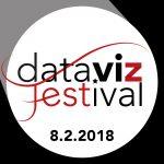 Dataviz Festival 2018: 'Cracking the code'