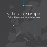 Cities in Europe