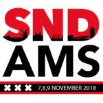 News Design conference in EYE Amsterdam