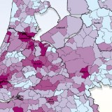 Dutch Crime Statistics