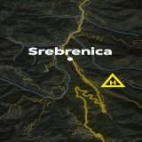 Animaties 'Waarom Srebrenica moest vallen'