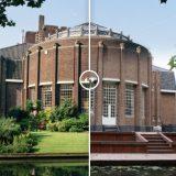 Anatomiegebouw Utrecht