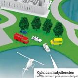 Duurzaamheidsprojecten mobiliteitssector