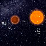 Waar komt het heelal vandaan?