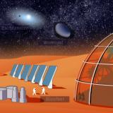Kunnen we ons zonnestelsel verlaten?