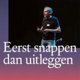 Interview Dutch Designers magazine #1