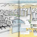 Tutorial: Van schets naar illustratie