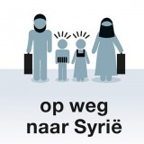 De 126 jihadisten voor wie we bang zijn