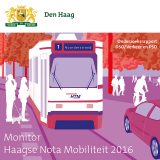 Monitor Haagse Mobiliteit 2016