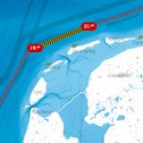 Vrachtschip MSC Zoe verliest 270 containers