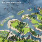 Zicht op de Delta in 2050